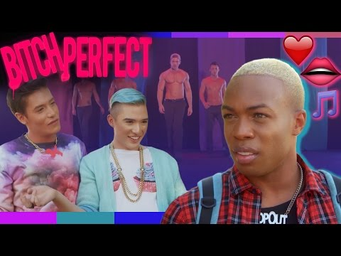 Bitch Perfect by Todrick Hall