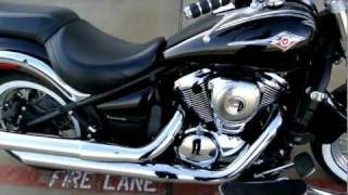 1. Overview and Review: 2011 Kawasaki Vulcan 900 Classic Special Edition