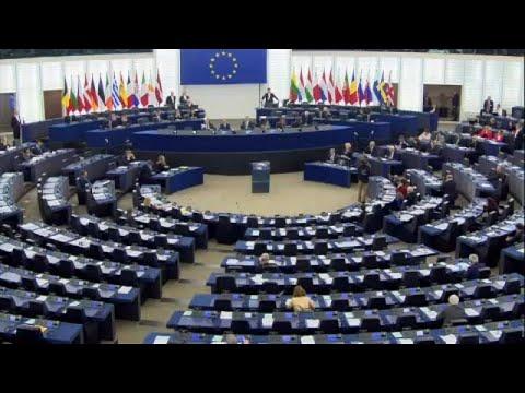 EU-Parlament: Der Ball liegt nach dem Scheitern des A ...