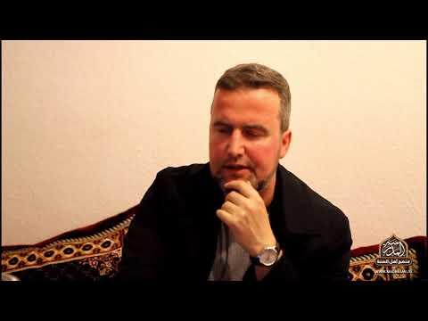 "Imam al-Haddads Gedicht ""O Du, Der Mein Geheimnis Kennt"" (Ya ʿĀlimassirri Minnā)"