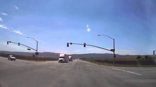 Hollister (CA) United States  City new picture : Bad Drivers: USA CA Hollister-Salinas CV GHETTOS
