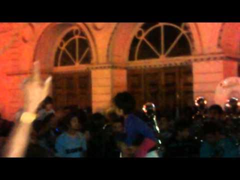 Video - Deportes Iquique Campeón Copa Chile 2014(parte 4) - Furia Celeste - Deportes Iquique - Chile