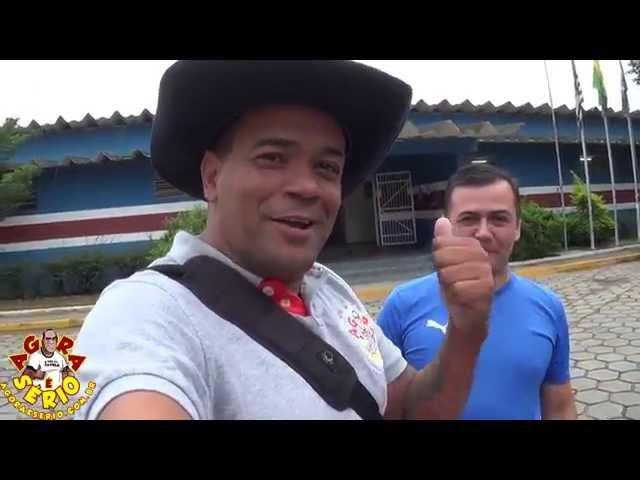 Repórter Favela Locutor de Rodeio x Rogerinho