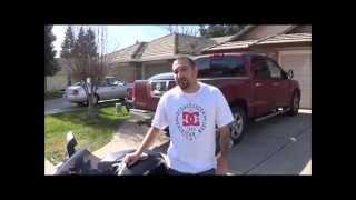 9. Y2 Wheels Interview Manuel Ducati 848 Dark