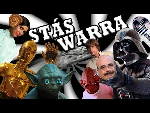 Stas Warra