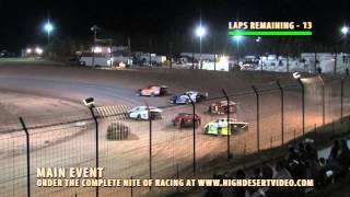 USRA Modified Driving Clinic - 8/29/2015