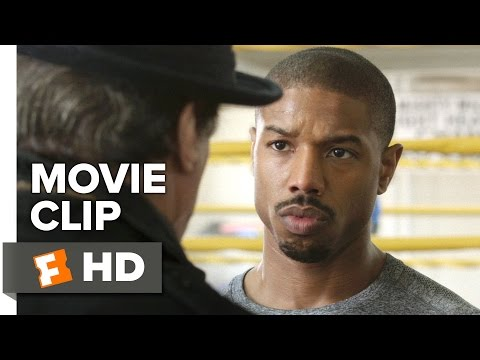 Creed (Clip 'Work Hard')