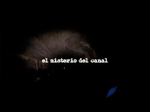 El misterio del canal
