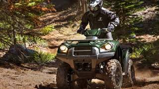 3. Check Out This 2018 Kawasaki Brute Force® 750 4x4i EPS Camo - Bright Powersports in Detroit, MI