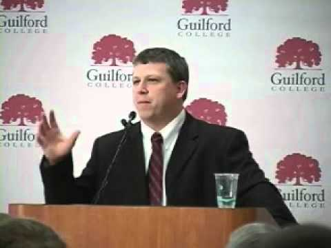 Chris Rusiewicz: The New Head Football Coach at Guilford