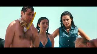 The Island Of Secrets   Toni Almost Drowns  Hd