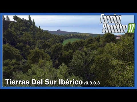 Iberian Southland v0.9.0.3