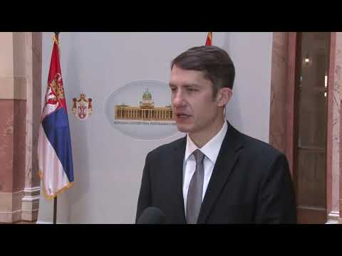 Pásztor Bálint: Szerbia miért nem védi a déli határát a migránsok ellen?-cover