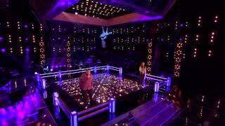 """Ash Morgan vs Adam Barron - """"I Won't Let You Go"""" [HD]"""