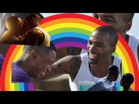 [THE LA COMPLEX] Kal & Tariq- Suicide