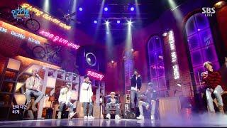 Video iKON - 'AIRPLANE' 1004 SBS Inkigayo MP3, 3GP, MP4, WEBM, AVI, FLV Juni 2019