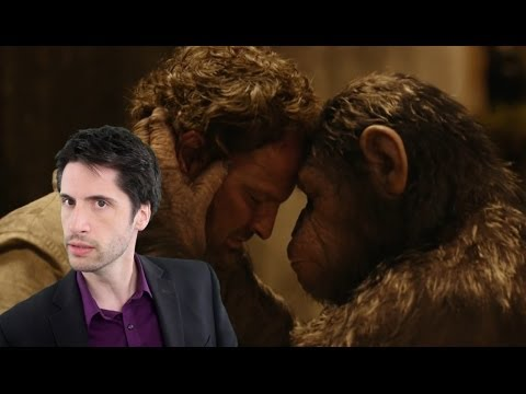 Dawn of the Planet of the Apes trailer 2 review