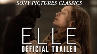 Elle | Official HD Trailer (2016) | Paul Verhoeven