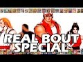 No Tempo Do Neo Geo Real Bout Fatal Fury Special
