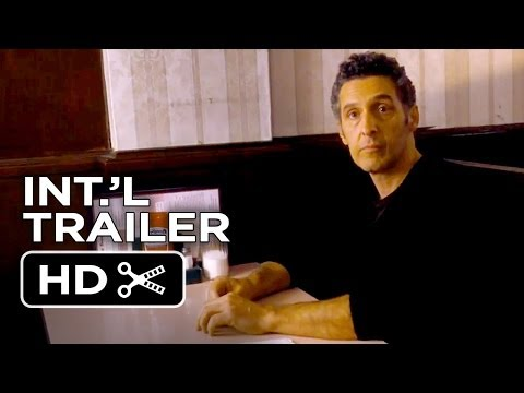 Fading Gigolo International Trailer #2 (2013) - John Turturro, Sofía Vergara Comedy HD