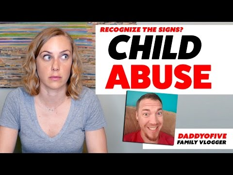 [YouTube Drama] A licensed Therapist's take on the the Daddyfive videos.