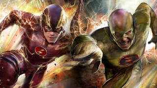 Video Ranking the Top 10 Speedsters That Appeared on the Flash So Far MP3, 3GP, MP4, WEBM, AVI, FLV Mei 2019