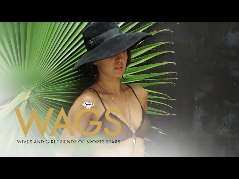WAGS | Olivia Pierson Storms Off Photo Shoot Set! | E!
