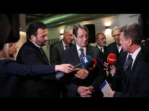 Πρόεδρος Αναστασιάδης: Οι προτάσεις που κατέθεσα στο Κραν Μοντάνα δεν είναι σε ισχύ…
