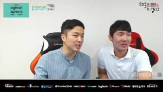 MVP vs Rhinos, game 2