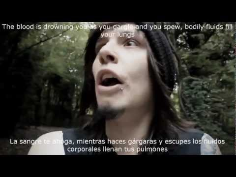 Infant Annihilator - Decapitation Fornication (Sub Español-English)