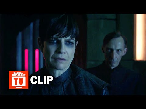 12 Monkeys S04E07 Clip | 'Mixed Identities' | Rotten Tomatoes TV