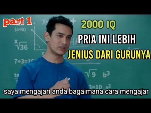 KETIKA MURID LEBIH JENIUS DARI GURUNYA | Part 1 - 3 Idiot 2009