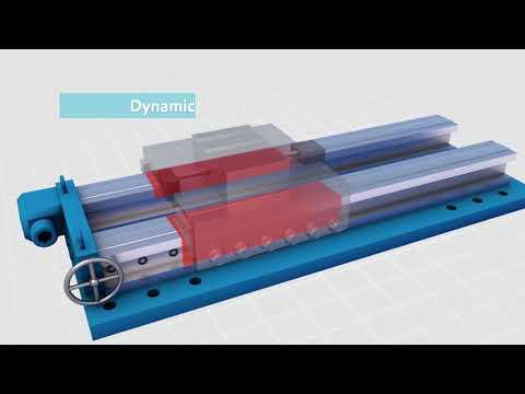 Exxonmobil : Slideway Full Length