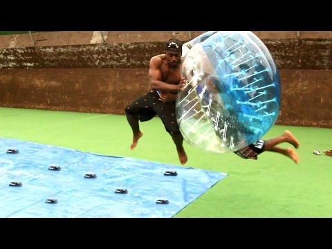 Video SLIP AND SLIDE MOUSETRAP DEATHBALL CHALLENGE w/TGFBRO download in MP3, 3GP, MP4, WEBM, AVI, FLV January 2017