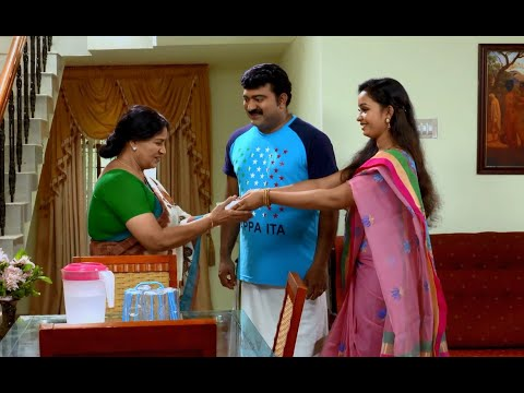 Sthreepadham | Episode 301 - 25 May 2018 |  Mazhavil Manorama