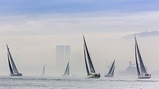 Rolex China Sea Race 2016 – Film – The Spirit of Yachting 2016劳力士中国海帆船赛 - 视频 - 帆船精髓系列