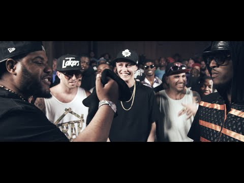 KOTD, Rap Battle: Charlie Clips vs Daylyt (2014)
