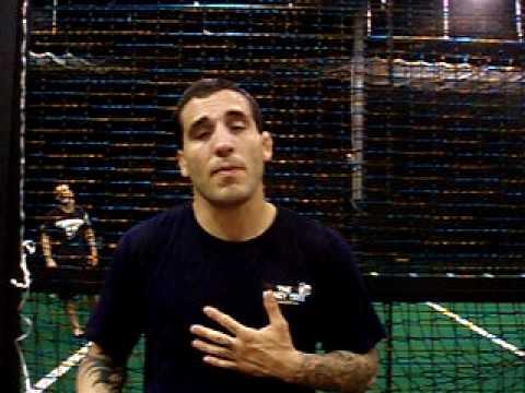 Kurt Pellegrino talks training and fight vs George Sotiropoulos