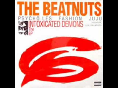 Reign Of The Tec - The Beatnuts