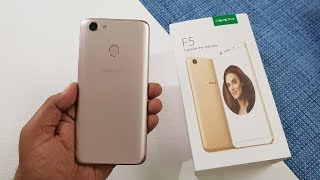Video Oppo F5 Unboxing & Specifications | Review MP3, 3GP, MP4, WEBM, AVI, FLV Februari 2018