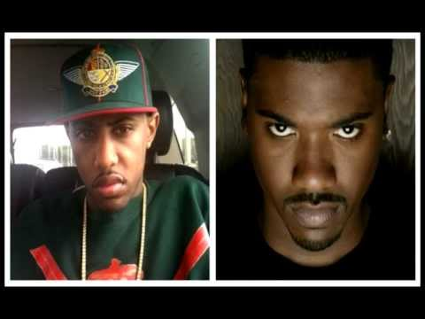 Video of Ray J vs Fabolous Soundboard