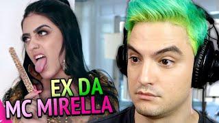 O EX DA MC MIRELLA - Reagindo a Não Perdi Me Livrei