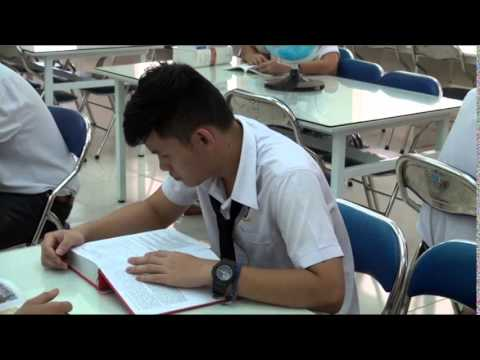Lời Tạ Từ - Lễ Trưởng Thành học sinh khối 12 - Năm học 2013 - 2014