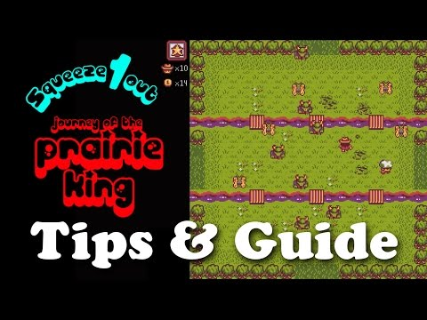 Tips and Guide How to Beat