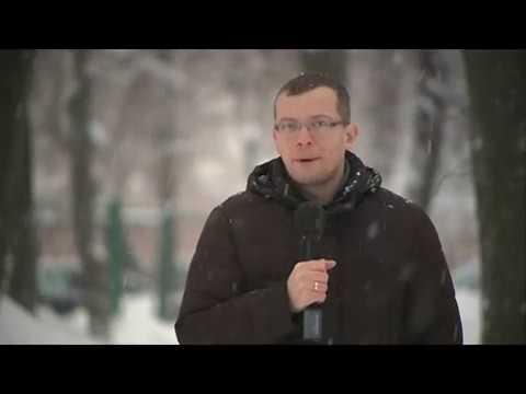 СПОРТ-М 12.01.2017. ОБЗОР. © ТРК \МОГИЛЕВ\ - DomaVideo.Ru