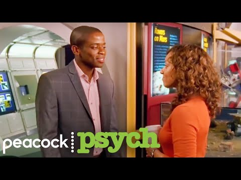 You Heard About Pluto? | Psych