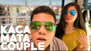 Video VLOGGG #25: Kacamata Couple MP3, 3GP, MP4, WEBM, AVI, FLV Februari 2018