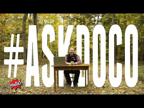 #AskDoCo Show Preview