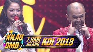 Video SYANTIIK! Belajar Goyang Lagu Syantik Bareng SIbad - Kilau DMD (10/7) MP3, 3GP, MP4, WEBM, AVI, FLV November 2018