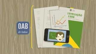 OAB de Bolso - Provas e Aulas Vídeo YouTube
